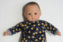 Pre deti.... / šaty a nábytok pre bábiky a iné detské nápady
