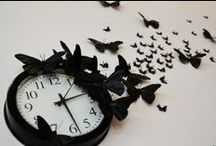 часы  clock