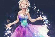 Wonderful Disney