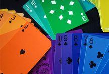 карты колода  Playing Cards  Alice in Wonderland
