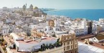 Cadiz Travel Guide / We're pinning the best of Cadiz! Including the best things to do in Cadiz, what to eat in Cadiz, and the top sights, museums, parks and attractions.