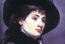 Bashkirceva Maria (1860-1884)