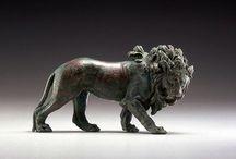 скульпт анимал sculptures netsuke