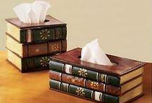 Knihy, z kníh a pre knihy...