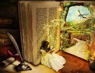 bajki, basnie, fairy tales / bajki, basnie, fairy tales