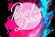 Panic! At the disco ✨