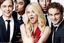 Jim Parsons / Big Bang Theory !! / <3