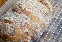 FOOD Sourdough Bread