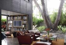 Interior Design  / Interior spaces that inspire us.