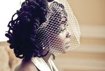 Bridal Adornments / Accessories that will accentuate the bride, from head to toe!