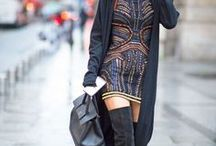 Chic on the Street / Lifestyle of the rich and fabulous