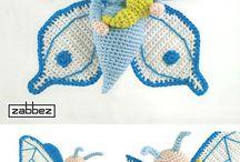 Crochet / Leuke haak ideetjes