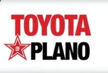 Toyota Plano Toyotaofplano Pinterest Serving Garland Carrollton Richardson Mckinney