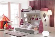 Designer Bunk Beds / Designer combo and L-shaped bunk beds. Ideal for space savers ...