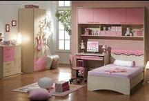 Designer Galz Bedroom