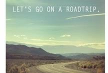 Let´s go on a roadtrip.