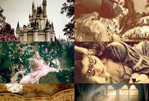Fairytale / by Zoe Douglas