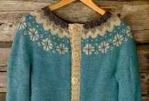 favourite knit