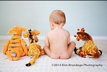 Baby - 9 Months / Richmond Children and Family Photography