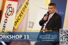 Romanian Business Days / The most important pictures from the best business events from Romania !