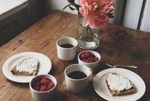 food & drink / .