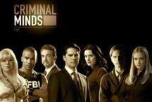Criminal Minds / The best show ever! Started September 21st 2005!!