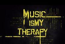 MUSIC LOVE / Music / by 💋 Tina ~