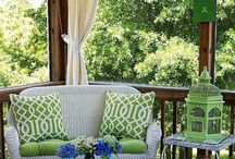 Home Decor / by Tonie Russell