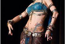 Dance...bellydance&more / by Cristina Piccoli