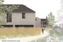 Renders / Architectural renders