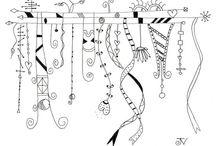 Tekenen/Drawing