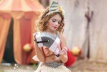 ♥ Circus ♥
