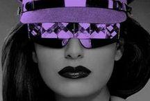 Passionate Purple 2