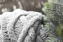 02.01 Winter Wonderland / Diverse ideeën om de wintermaanden warm en gezellig door te komen.