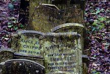 Cemetery / Kerkhoven