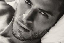 06.02 Male Models / 's Werelds knapste mannen.....