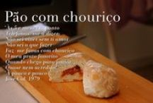 PÃO, BÔLAS, PIZZAS, SCONES ... / Bread, Pizza, Scone... Recepies / by ANA CALÓ