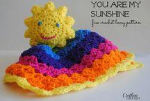 Haken/crochet - Charity