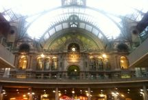 10.03 Antwerpen / Antwerp will be mine second choice to live......
