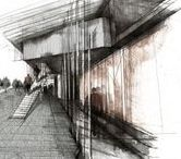 |  architecture sketch  |