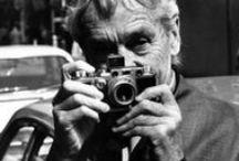 Jacques Henri Lartigue / Photos