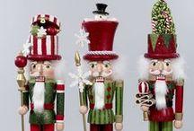 Christmas - Nutcrackers
