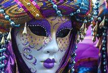 Carnival / Carnival speaks for itself....
