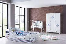 SAILOR Ship Bed / Kids Sailor & Pirate Ship Beds