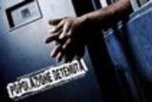 Collezione #POPOLAZIONEDETENUTA / Pakkiano, il carcere che diventa moda.  #POPOLAZIONEDETENUTA, Le nuove t-shirt #PAKKIANO disegnate nella cella 06 del carcere SABTA BONA NUOVA di Treviso. Dopo l'arresto del fondatore i suoi disegni diventano una collezione carica di significato.  ACQUISTABILI SU WWW.PAKKIANO.COM  PARTE DEL RICAVATO SARA' DEVOLUTO AL CARCERE COME SOSTENTAMENTO ALLA STRUTTURA