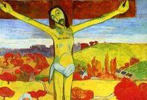 Мои любимые картины / Картины моих любимых художников, импрессионисты, экспрессионисты, авангард, сюр .... 