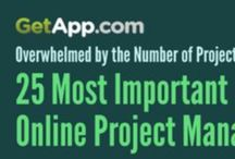 Digital / Project Management