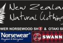 NZ Natural Clothing / New Zealands best natural clothing from merino socks and jerseys to good old fashonied wooly jumpers made from NZ wool www.nznaturalclothingshop.co.nz