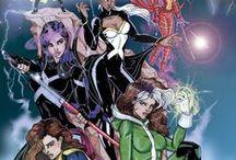 Ladies of X-men