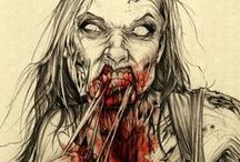 Eat Flesh! / zombiEs